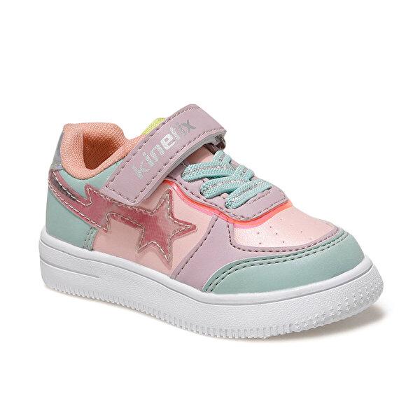 Kinetix KALEN II GIRL Mint Kız Çocuk Sneaker Ayakkabı