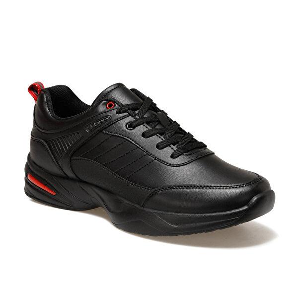 Torex URUS Siyah Erkek Koşu Ayakkabısı