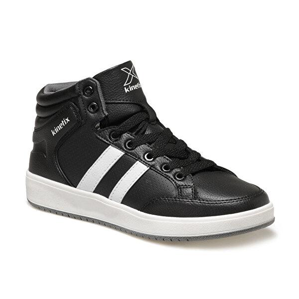 Kinetix KORT HI M 9PR Siyah Erkek Çocuk Sneaker Ayakkabı