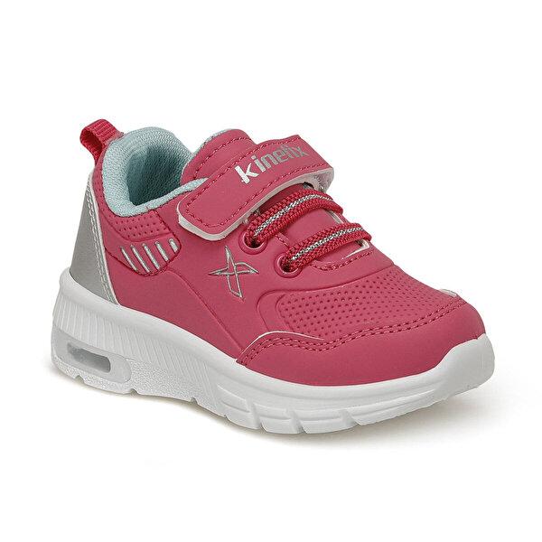 Kinetix WATSON Fuşya Kız Çocuk Yürüyüş Ayakkabısı