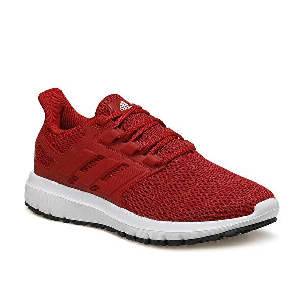 adidas ULTIMASHOW Bordo Erkek Koşu Ayakkabısı