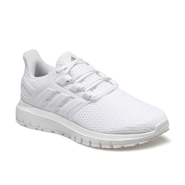 adidas ULTIMASHOW Beyaz Kadın Koşu Ayakkabısı