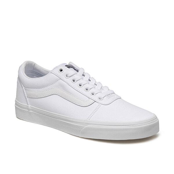 Vans MN WARD Beyaz Erkek Sneaker Ayakkabı