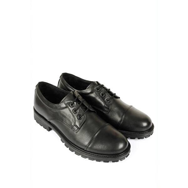 Gön Hakiki Deri Erkek Ayakkabı 01220