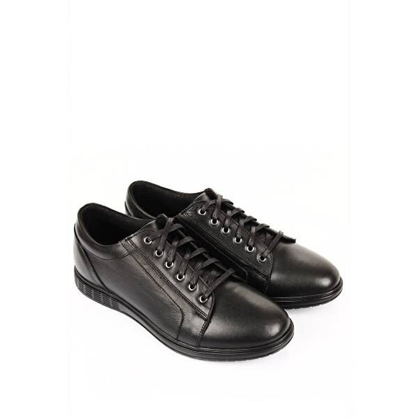 Gön Hakiki Deri Erkek Ayakkabı 00619
