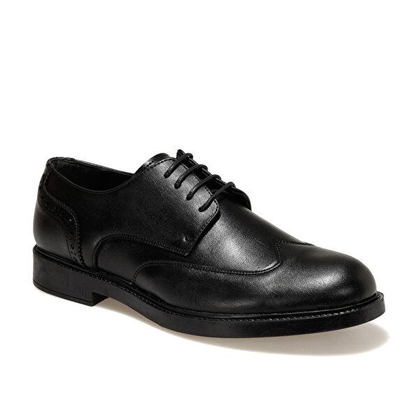 Down Town 031-4 Siyah Erkek Klasik Ayakkabı