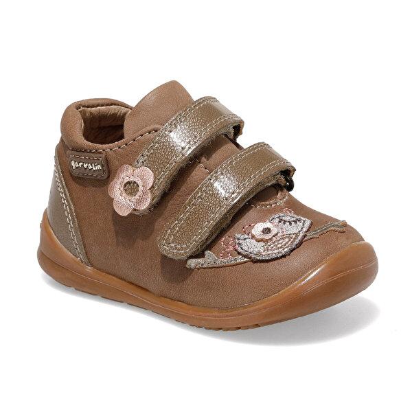 Garvalin GARVALİN 141335 GARVALIN Vizon Kız Çocuk Casual Ayakkabı