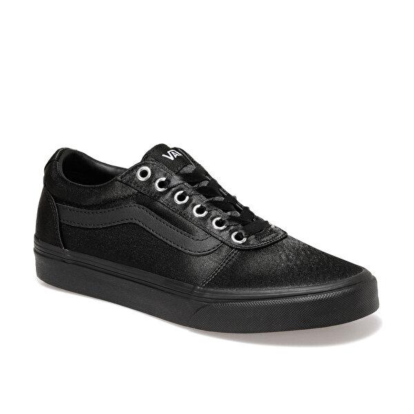 Vans WM WARD Siyah Kadın Sneaker Ayakkabı