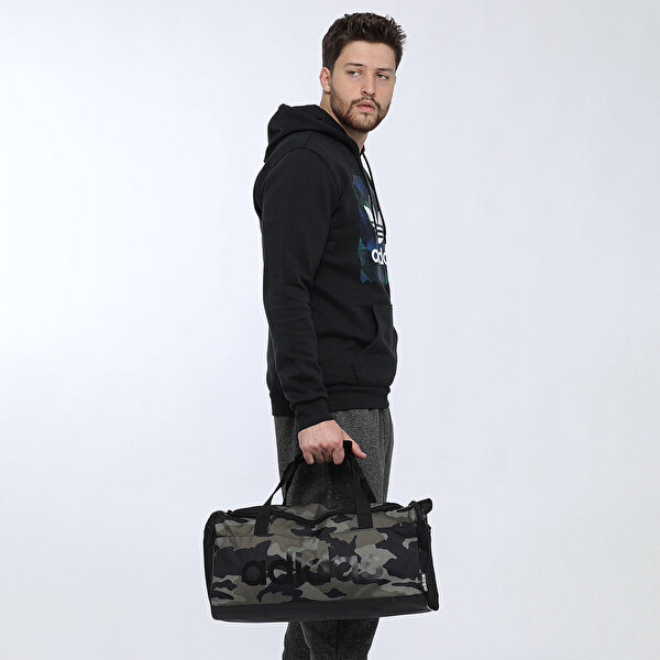 adidas LIN DFL S G W Siyah Erkek Sırt Çantası