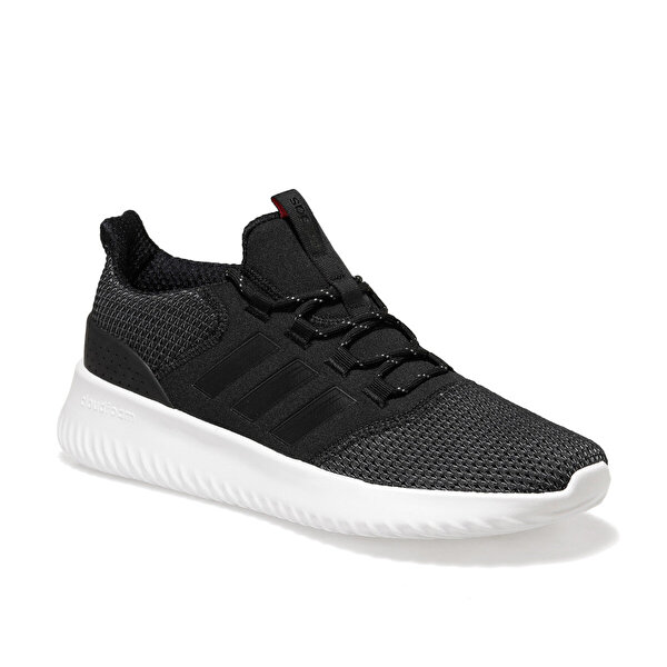adidas CLOUDFOAM ULTIMATE Siyah Erkek Koşu Ayakkabısı