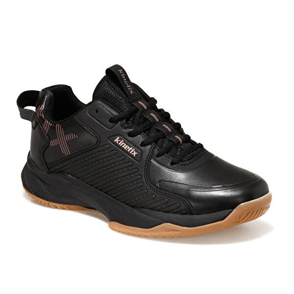 Kinetix RACTER Siyah Erkek Basketbol Ayakkabısı