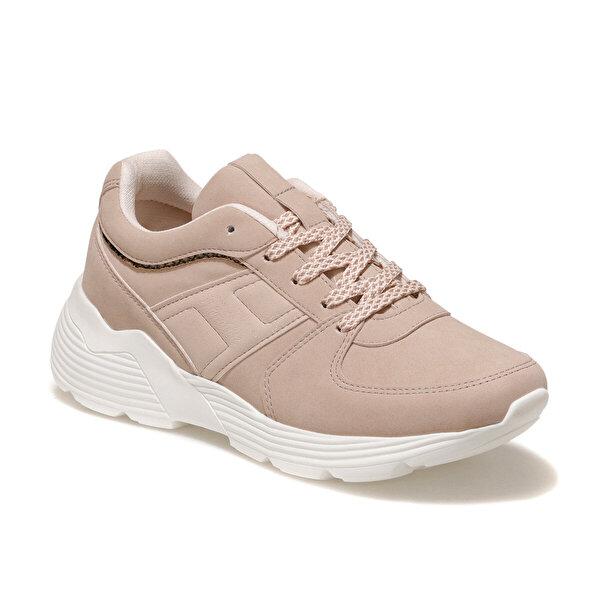 Kinetix CANDACE Bej Kadın Fashion Sneaker