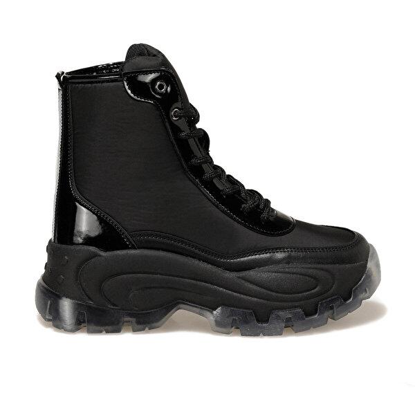 Butigo 20K-845 Siyah Kadın Sneaker
