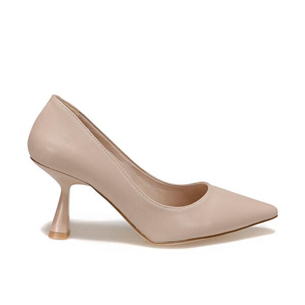 Butigo 20K-550 NUDE Kadın Gova Ayakkabı