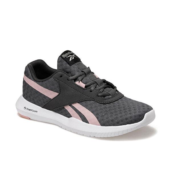 Reebok REAGO ESSENTIAL 2.0 Gri Kadın Sneaker Ayakkabı