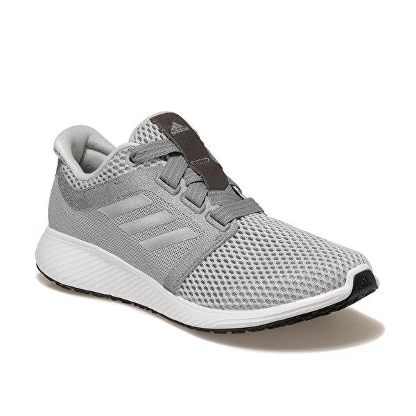 adidas EDGE LUX 3 W Gri Kadın Koşu Ayakkabısı