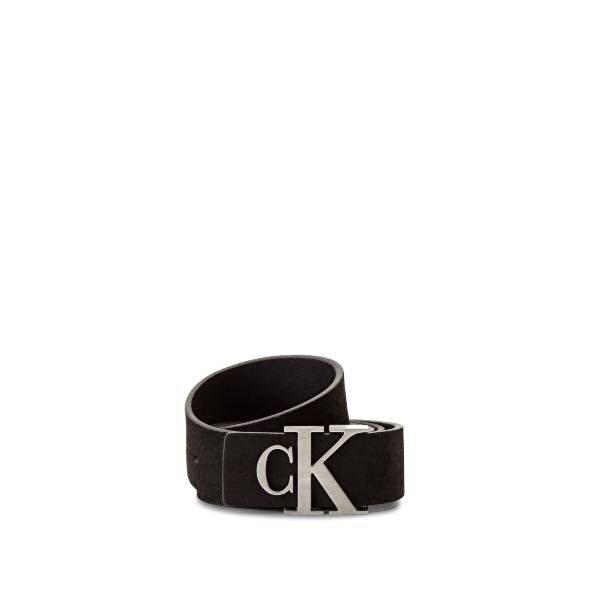 Calvin Klein Kadın  J Monogram Leather 95 Cm Kadın Kemer K60K604391