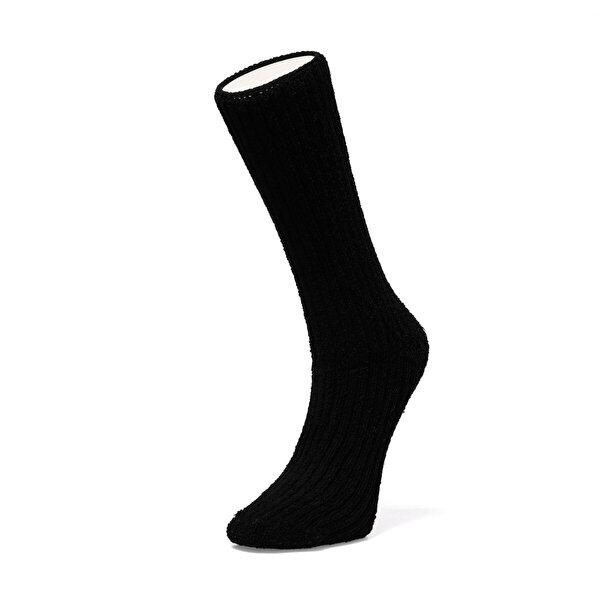 Garamond OUTDOOR SKT-M Siyah Erkek Soket Çorap