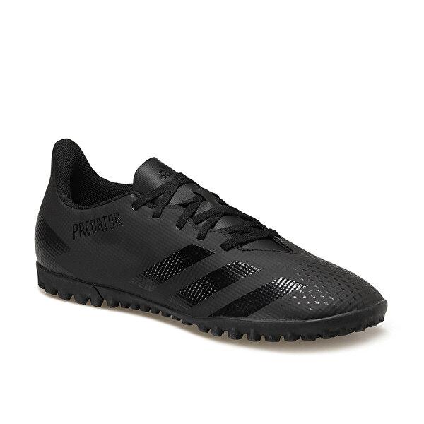 adidas PREDATOR 20.4 FXG Siyah Erkek Halı Saha Ayakkabısı