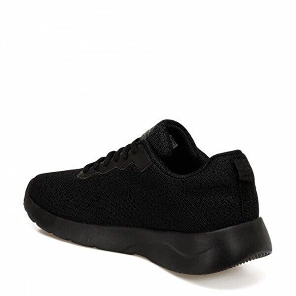 Best Of Siyah Kadın Sneaker Ayakkabı