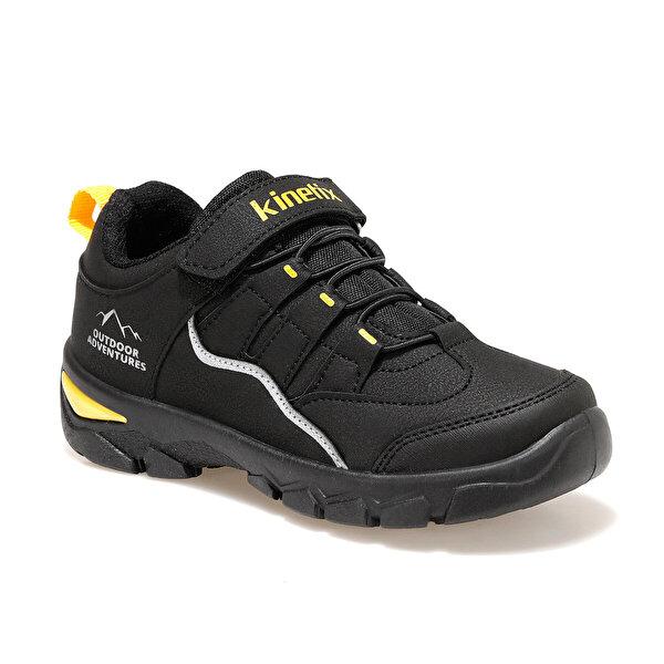 Kinetix JAYDEN CSL Siyah Erkek Çocuk Outdoor Ayakkabı