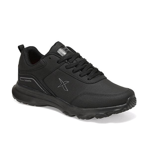 Kinetix NORTON PU Siyah Erkek Comfort Ayakkabı