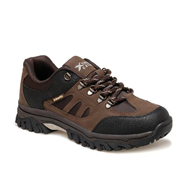 Kinetix SAMIR 9PR Kahverengi Erkek Outdoor Ayakkabı