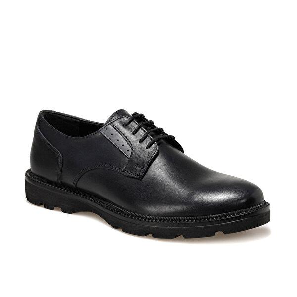 Garamond 100-1 Lacivert Erkek Klasik Ayakkabı