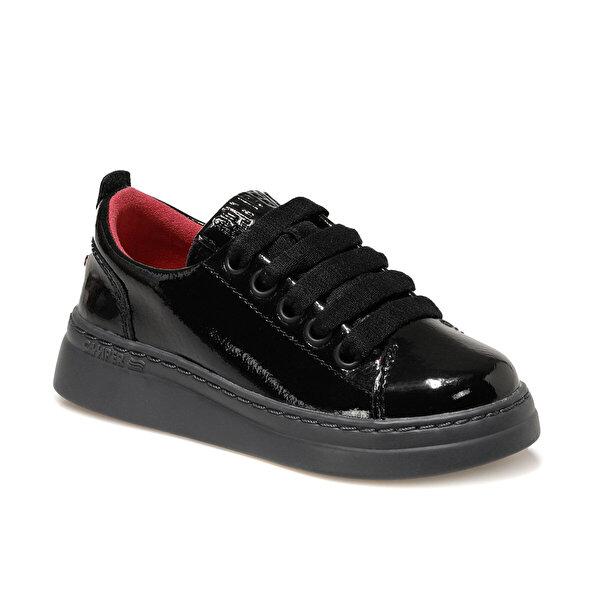Camper RUNNER UP KIDS Siyah Kız Çocuk Sneaker Ayakkabı