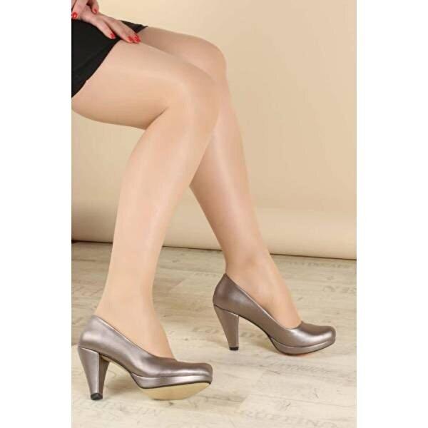 Fast Step Kadın Yüksek Topuk Ayakkabı 919ZA647