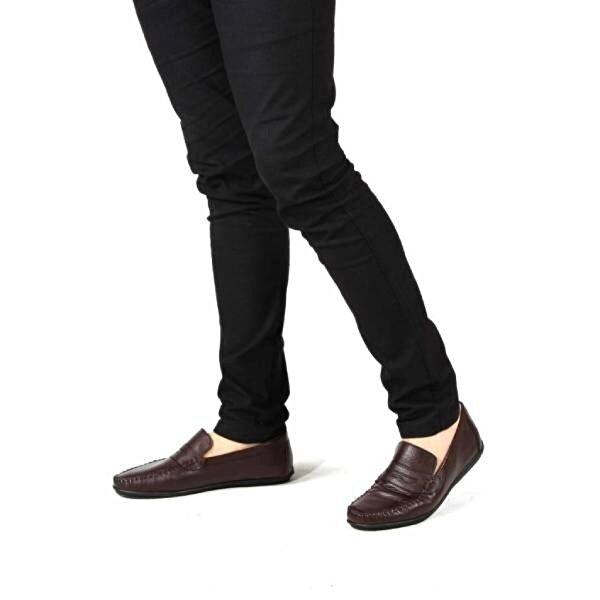 Fast Step Hakiki Deri Erkek Loafer Ayakkabı 628MA1003