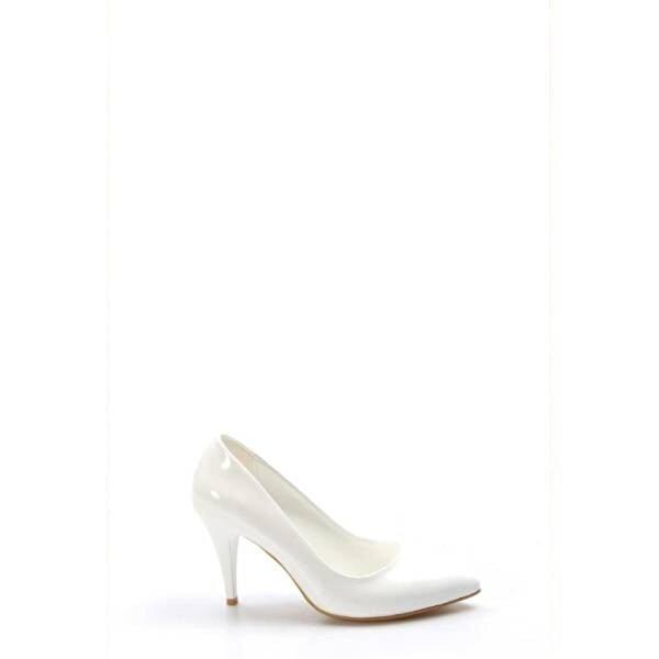 Fast Step Kadın Stiletto Ayakkabı 629ZA039-089