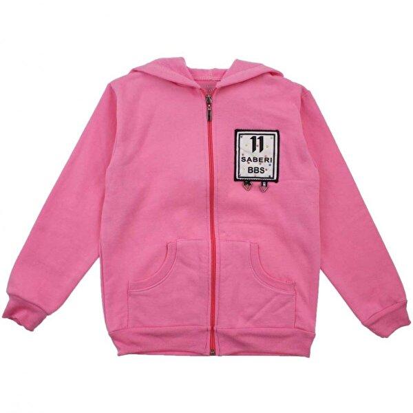 E.R.D Kids Modakids Kız Çocuk Kapşonlu Kışlık Ceket