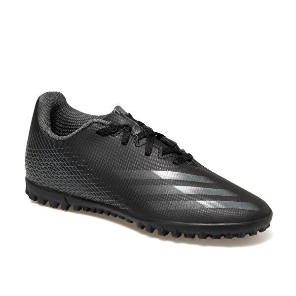 adidas X GHOSTED.4 TF J Siyah Erkek Çocuk Halı Saha Ayakkabısı