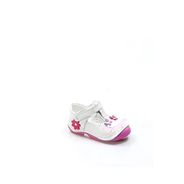 Fast Step Hakiki Deri Bebek Casual Ayakkabı 891BA505