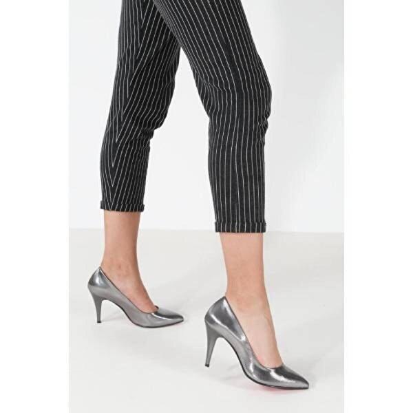 Fast Step Kadın Stiletto Ayakkabı 629ZA039-087
