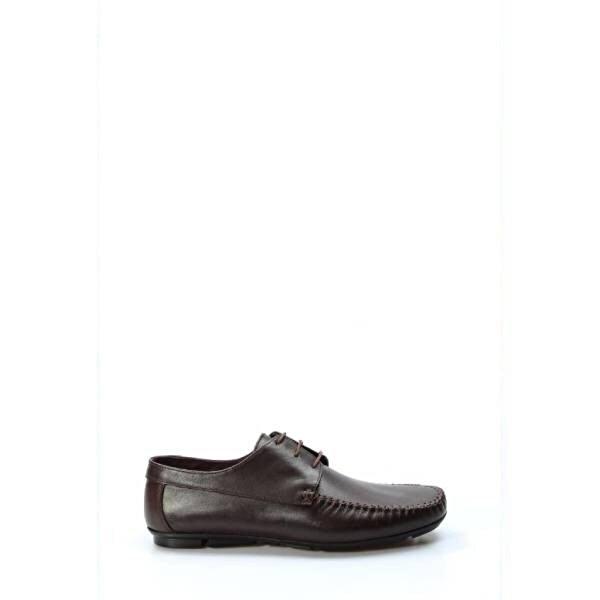 Fast Step Hakiki Deri Erkek Loafer Ayakkabı 858MA405