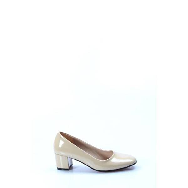 Fast Step Kadın Kısa Topuklu Ayakkabı 629ZA130