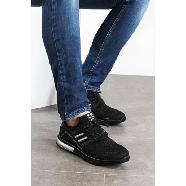 Fast Step Erkek Sneaker Ayakkabı 865MA5015