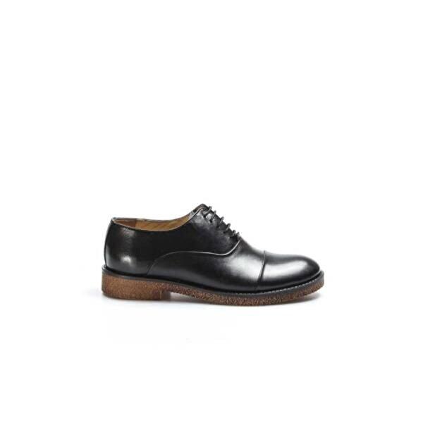 Fast Step Hakiki Deri Erkek Klasik Ayakkabı 851MA555