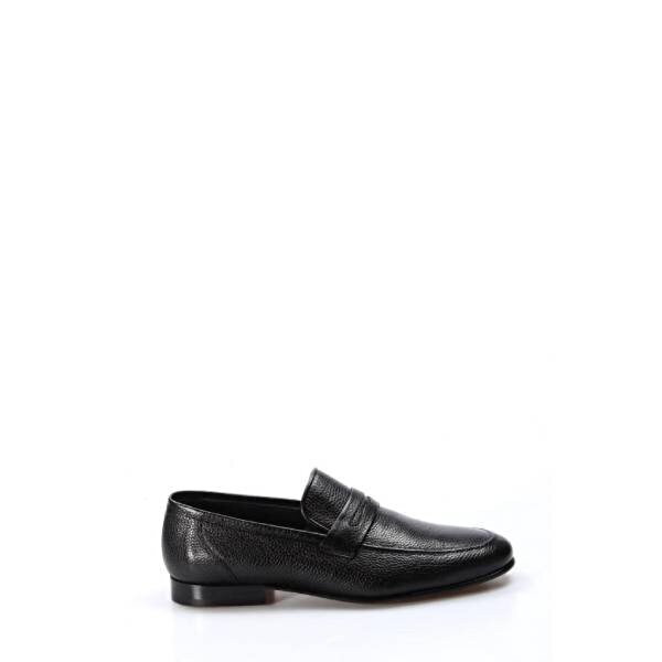 Fast Step Hakiki Deri Erkek Klasik Ayakkabı 893MA1401-1