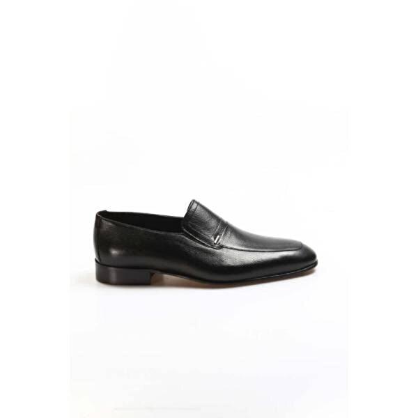 Fast Step Hakiki Deri Erkek Klasik Ayakkabı 910MA2301