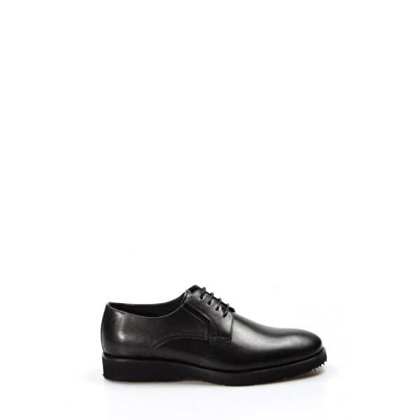 Fast Step Hakiki Deri Erkek Oxford Ayakkabı 893MA3401