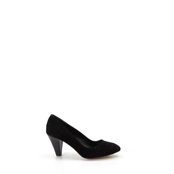 Fast Step Kadın Yüksek Topuk Ayakkabı 629ZARMN-501