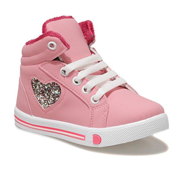 Polaris 92.510832.P Pembe Kız Çocuk Sneaker Ayakkabı