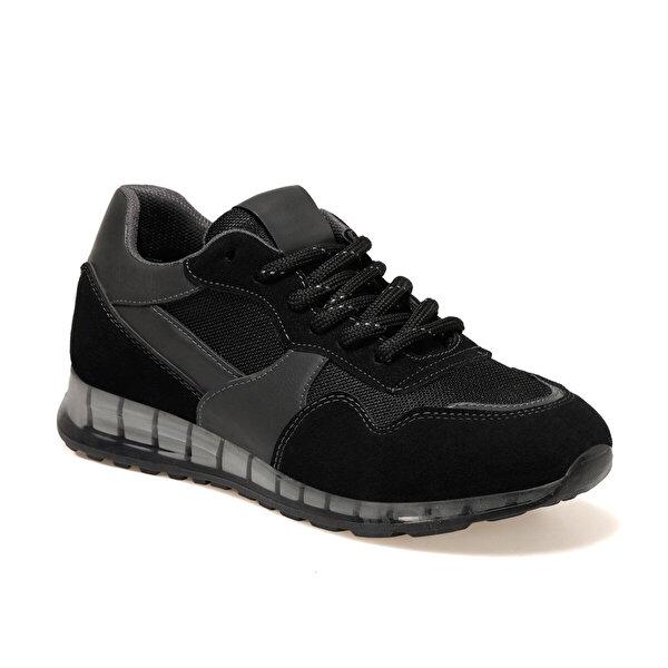Forester MDL-8-1 Siyah Erkek Casual Ayakkabı