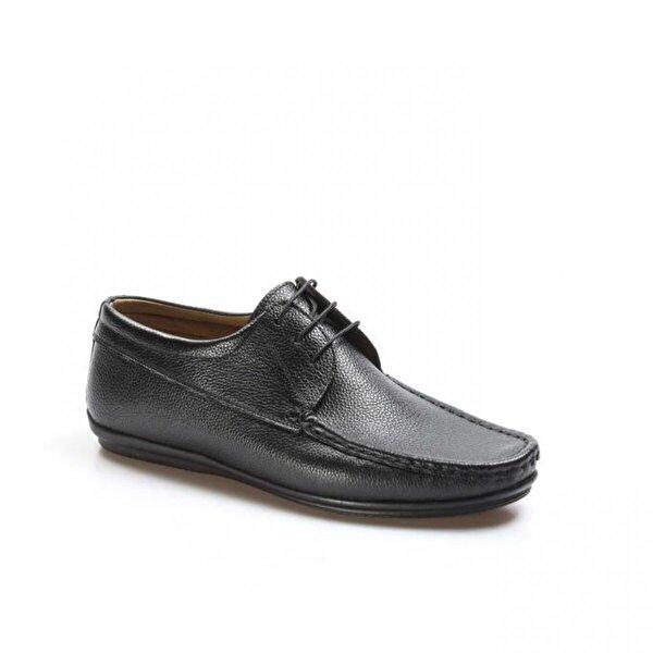 Fast Step Hakiki Deri Erkek Loafer Ayakkabı 628MA106