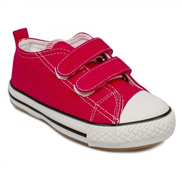 VICCO 925.e20Y.150 İlk Adım Işıklı Fuşya Çocuk Spor Ayakkabı
