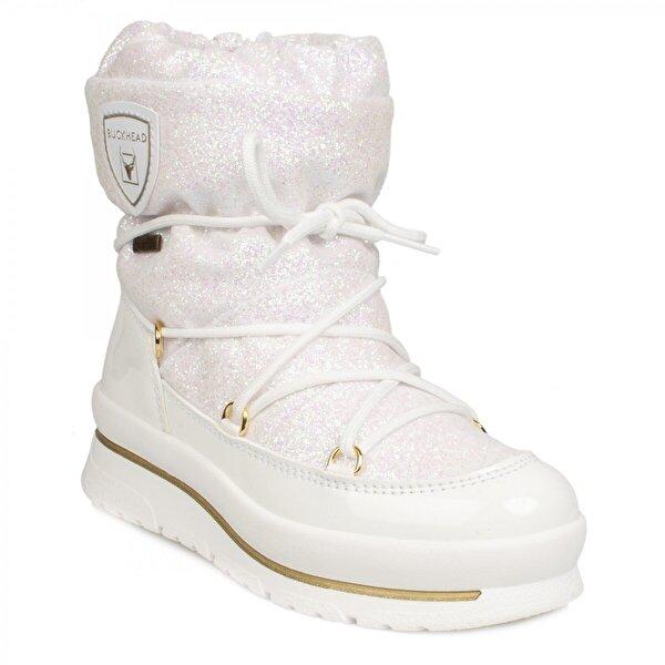 Buckhead 1061K Fairy Wp Kar Beyaz Çocuk Bot