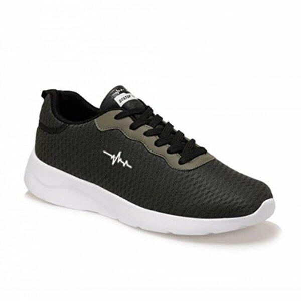 Best Of Haki Erkek Sneaker Ayakkabısı